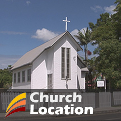 Church Locations